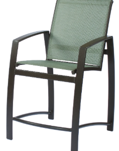 Valiant Barstool with Arms
