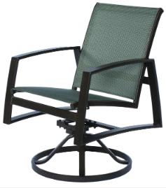 Valiant Swivel Tilt Chair