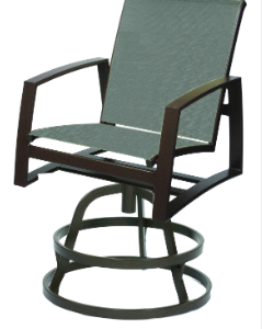 Valiant Swivel Gathering Chair
