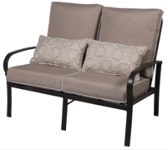 Meadow Loveseat