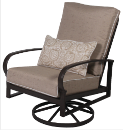 Meadow Leisure Swivel Tilt Chair