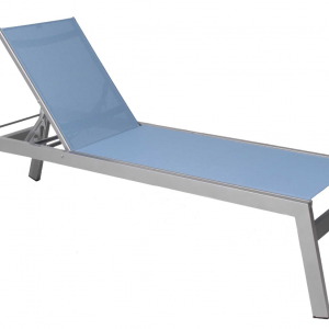 Valrico Armless Chaise Lounge