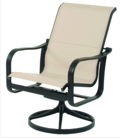 Roseland Hi-Back Swivel Tilt Chair