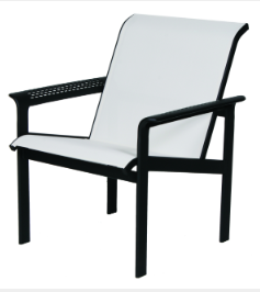 South Beach Leisure Chair