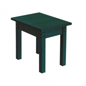 T01 Small Rectangle Side Table