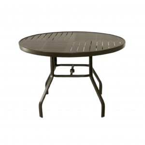 """36"""" Round Boardwalk Dining Table"""