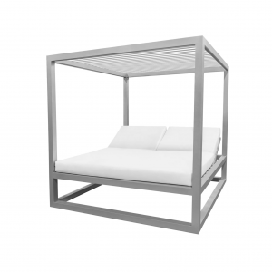 Breeze Daybed W/ Aluminum Slats