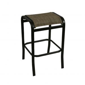 Islander Backless Bar Stool