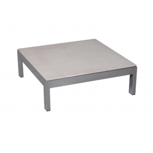 "Valrico Breeze 32"" Square Coffee Table"