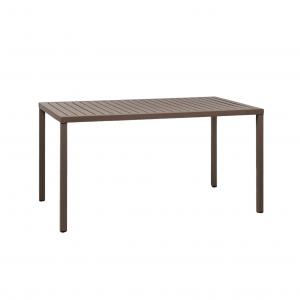 Cube 140x80 Caffe Table