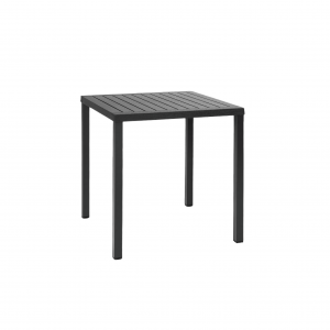 Cube 70 Antracite Table