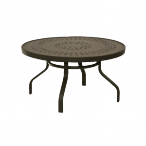 "35"" Hilo Conversational Table"