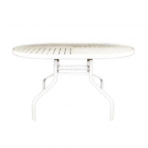 "36"" x 54"" Boardwalk Oval Dining Table"