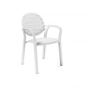Palma Bianco Chair