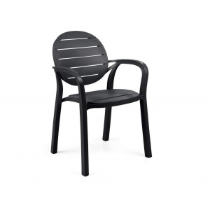 Palma Antracite Chair