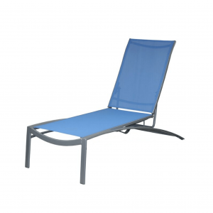 "Seaside 14"" High Chaise Lounge"